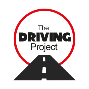 The Driving Project Logo - Driving Lessons for under 17's in Portsmouth & Farham